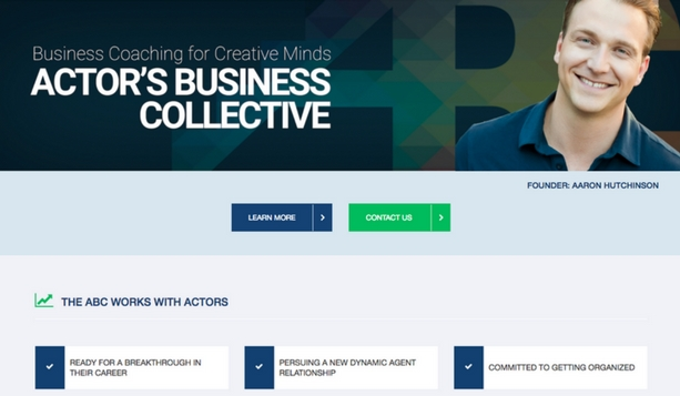 Actor's Business Collectives
