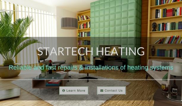 Startech Heating